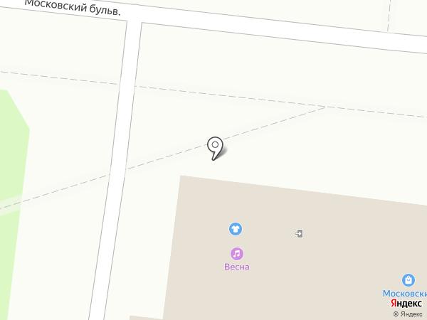 Мастерская по ремонту обуви на карте Балашихи
