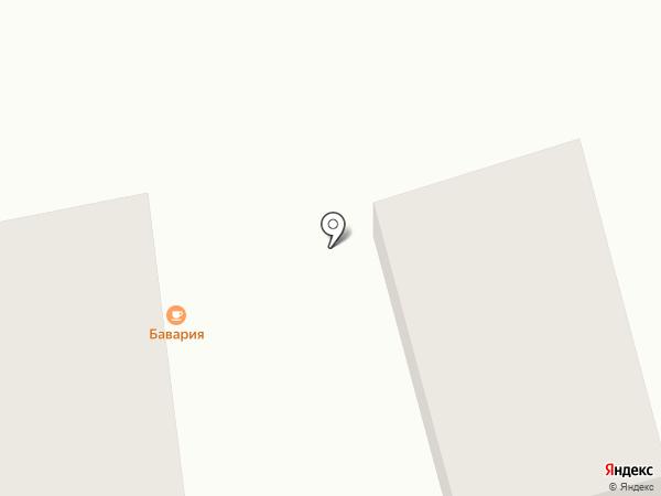 Продуктовый магазин на карте Макеевки