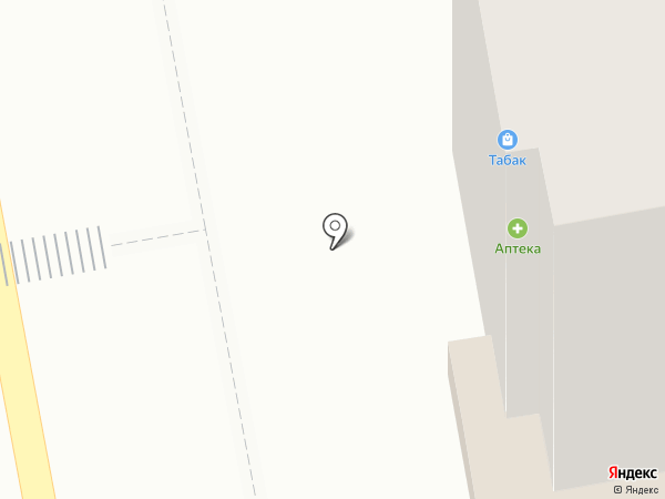 Шарлотта на карте Макеевки