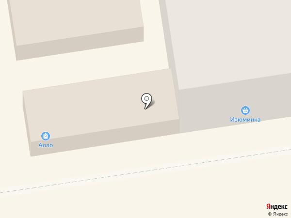 Изюминка на карте Макеевки