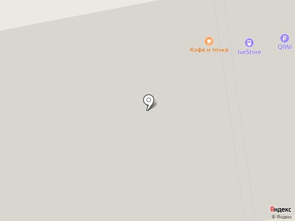 Адвокатский кабинет Антипин В.В. на карте Балашихи