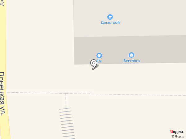 Твой стиль на карте Макеевки