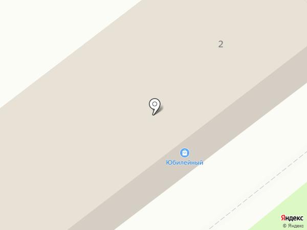 Мебельный салон на карте Макеевки