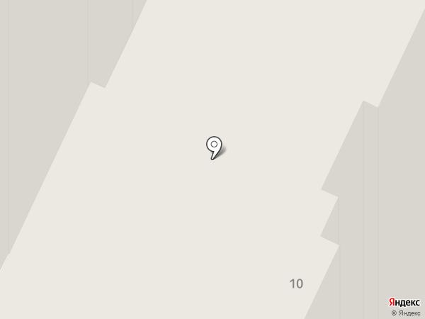 Разливной Терминал на карте Люберец