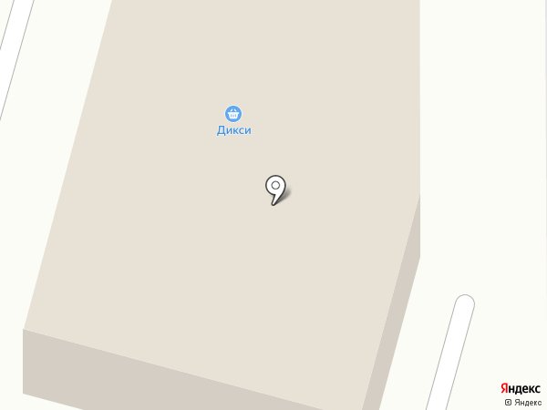 Фотосалон на Речной на карте Железнодорожного