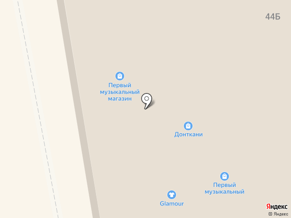 Jeans Life на карте Макеевки
