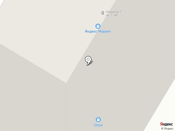 Радость на карте Щёлково