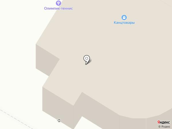 Прованс на карте Щёлково