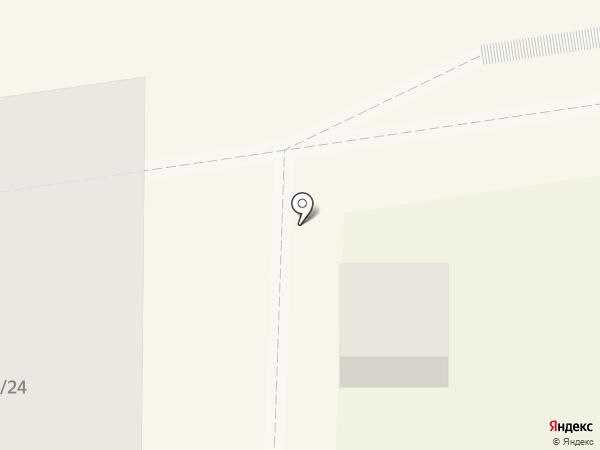 T.T.C. на карте Макеевки