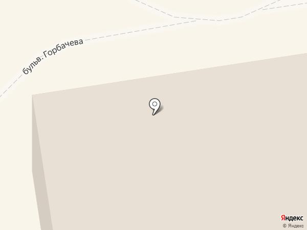 Магазин бытовой техники на карте Макеевки