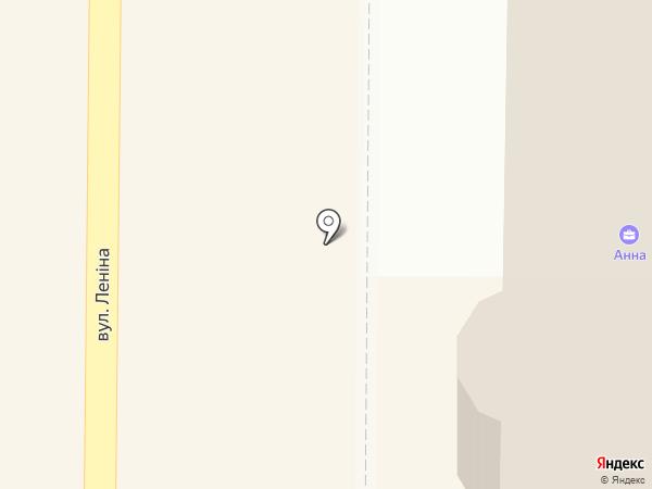 Дебет-кредет на карте Макеевки