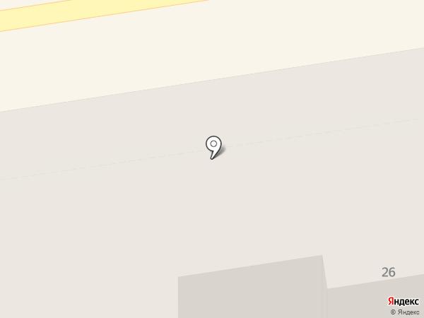 Визаж, магазин на карте Макеевки