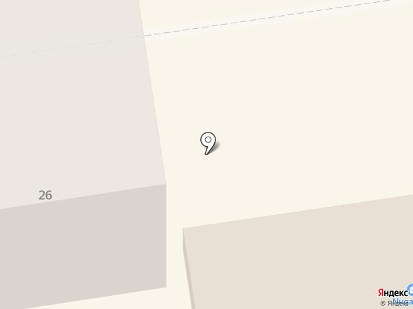 Секонд-хенд на карте Макеевки