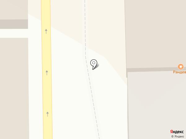 Урожай на карте Макеевки