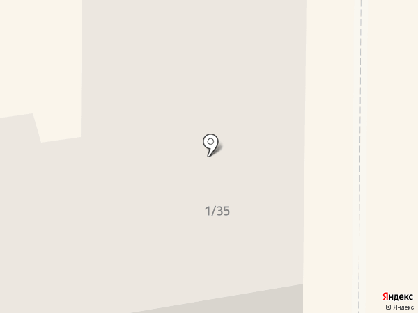 Экспресс на карте Макеевки