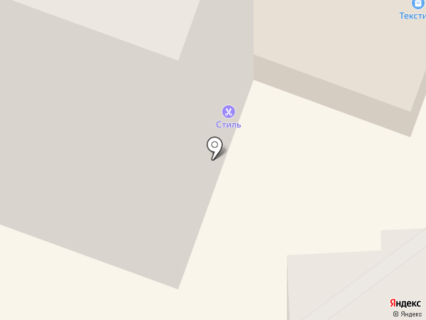 Амур на карте Балашихи