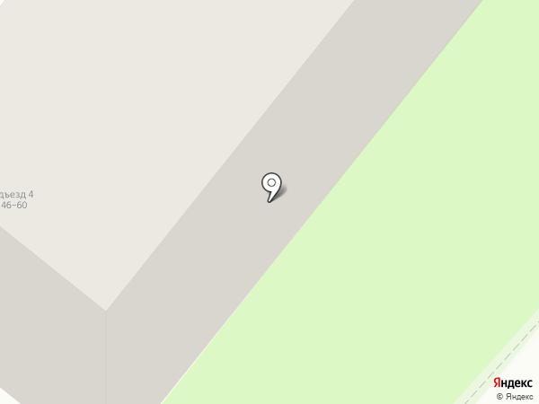 Современные промышленные полы на карте Балашихи