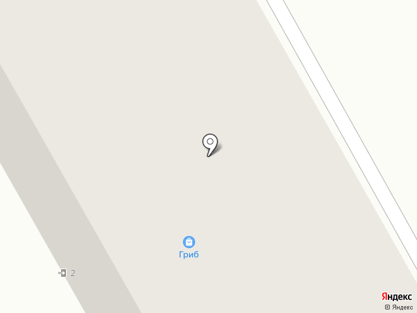 Ателье-мастерская на карте Железнодорожного