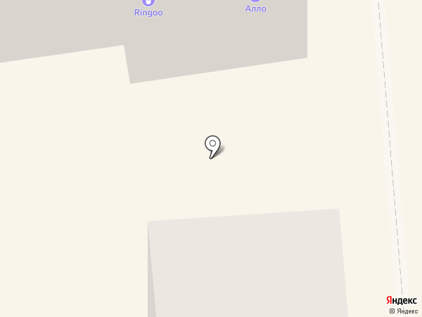 Форнетті на карте Макеевки