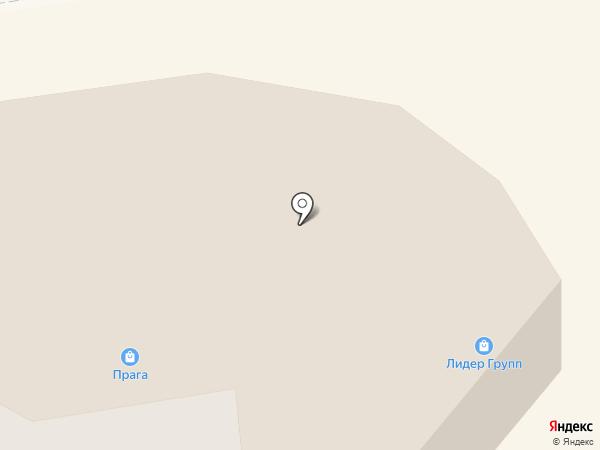 Комиссионный магазин бытовой техники на карте Макеевки