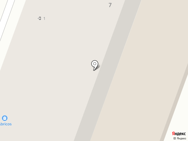 Платежный терминал, КБ Индустриальный Сберегательный Банк на карте Балашихи