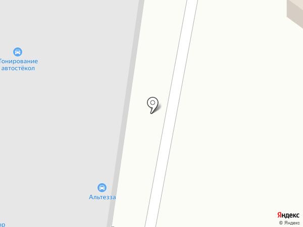 ArtPrintEx на карте Балашихи
