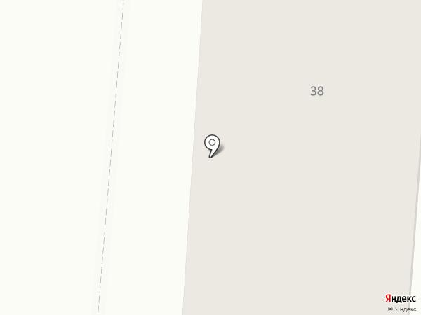 ALBA CUBANA SHOW на карте Макеевки