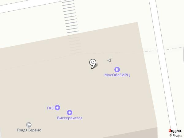 Стандарт-Сервис на карте Балашихи