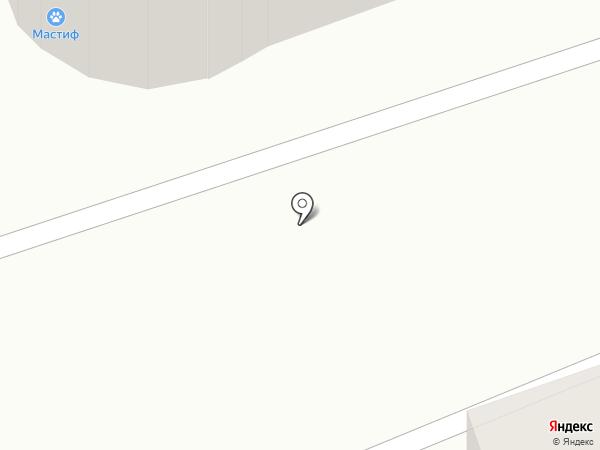 Советская аптека на карте Октябрьского