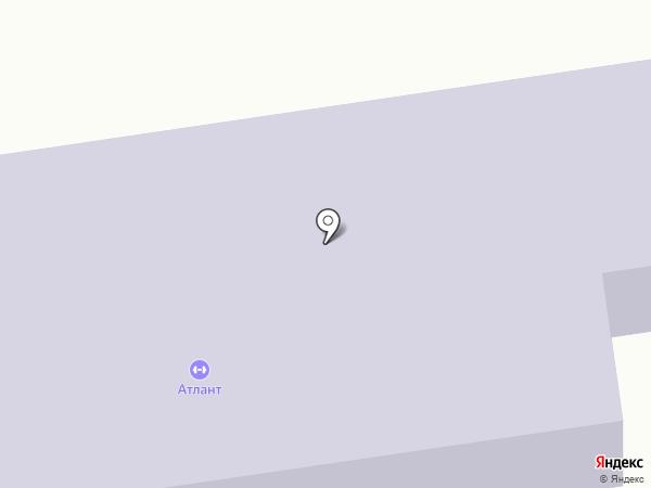 АДАМАНТ-Я на карте Макеевки