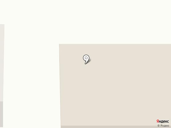 Управление городского ЖКХ на карте Макеевки