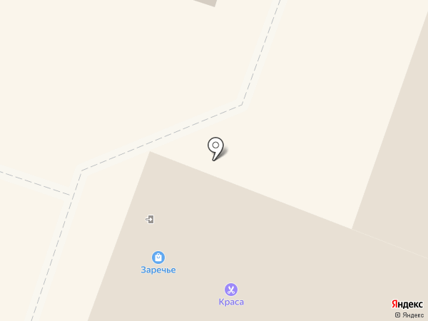 Мио на карте Балашихи