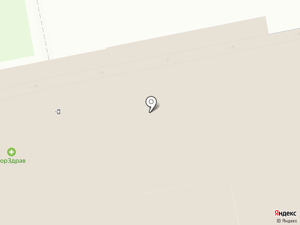 Мобил Элемент на карте Балашихи