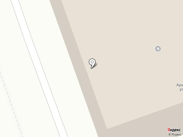 Мобил Элемент на карте Октябрьского