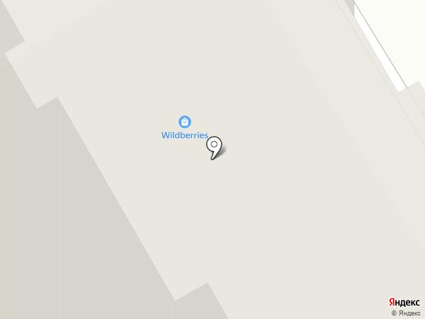 ЮИТ-Сервис на карте Щёлково