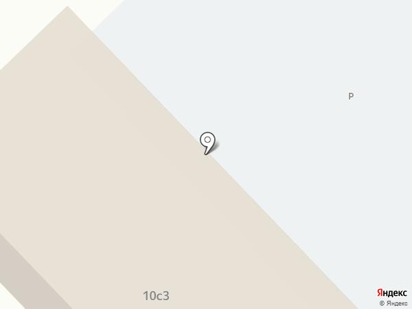 Строй Портал на карте Марусино