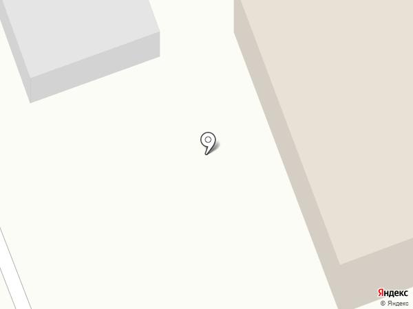 Золушка на карте Октябрьского