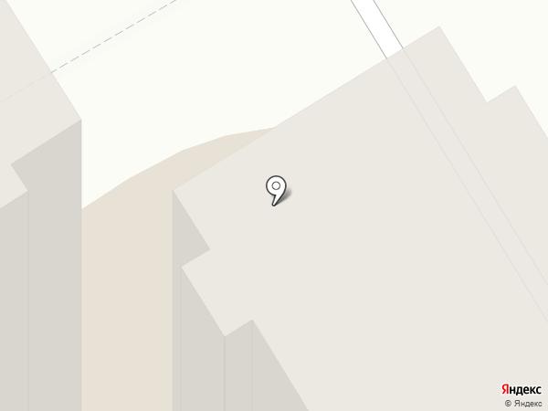 Галилео на карте Щёлково