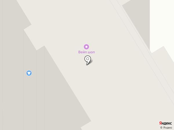 Roze на карте Щёлково