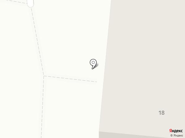 ЗдравСити на карте Балашихи