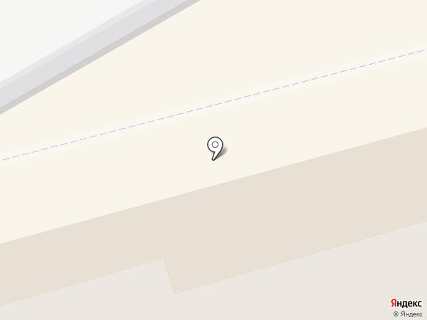 Новая волна на карте Балашихи