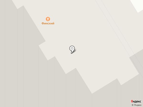 Мясная лавка на карте Щёлково
