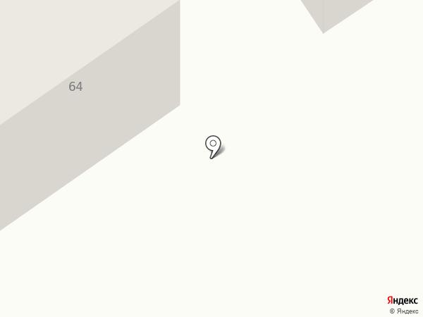 Оптовичок на карте Макеевки