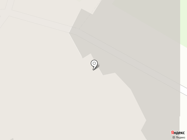 Желеви на карте Балашихи