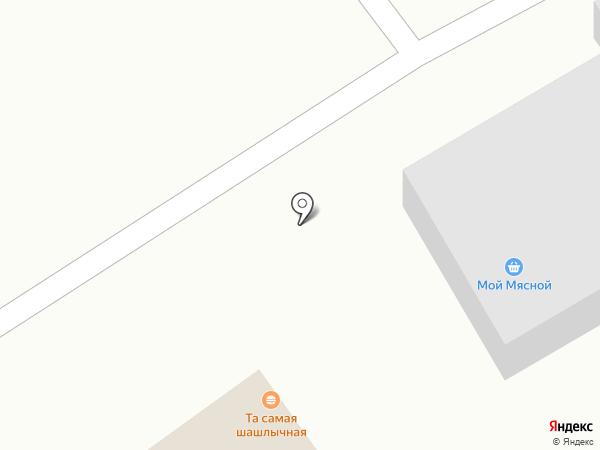 Beloff на карте Щёлково