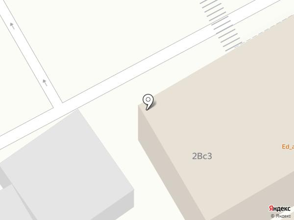 Цветочный магазин на карте Щёлково