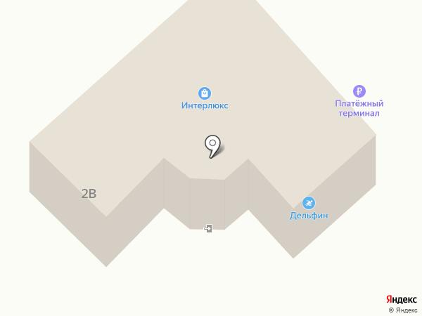 Ярче! на карте Щёлково