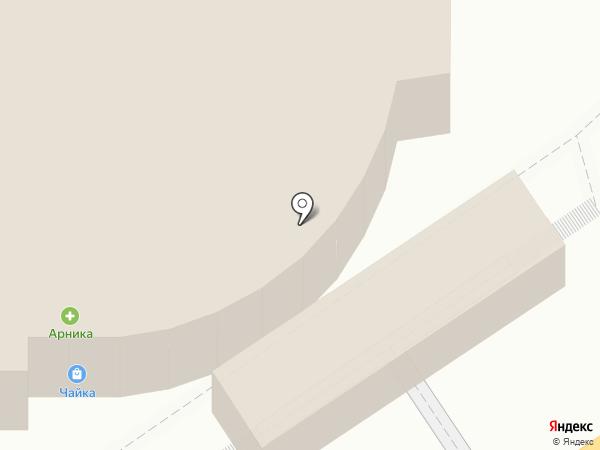 Комиссионный магазин электроники на карте Макеевки