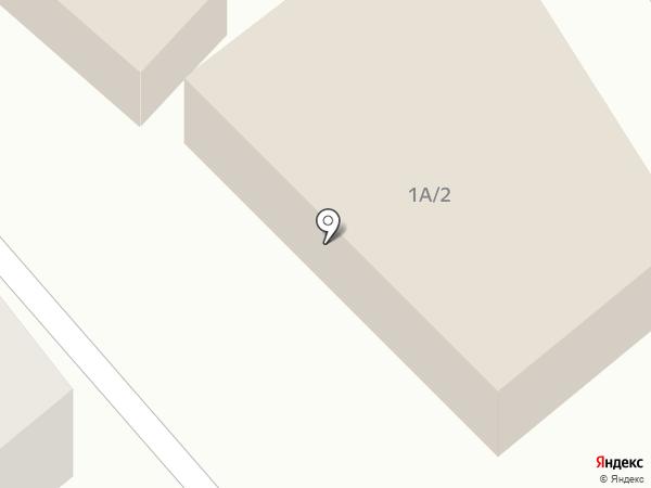 Магазин мебели на карте Макеевки