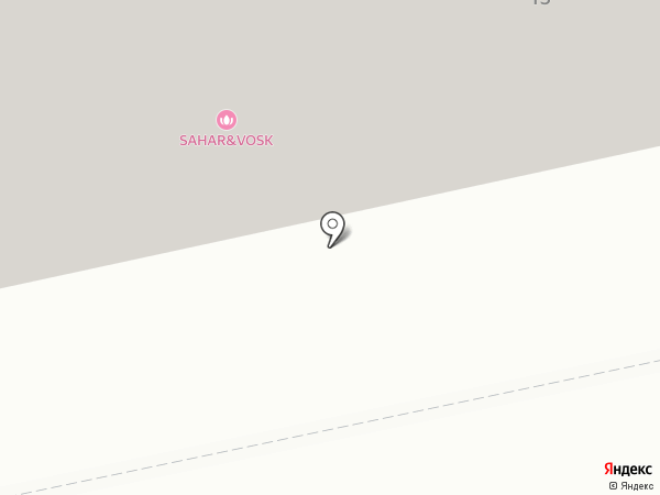 Лит.Ra на карте Балашихи